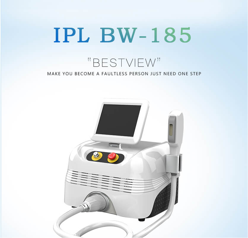 IPL hair removal machine 2